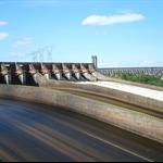 Itaipú - größtes Stauwerk der Welt (nach Kapazität)