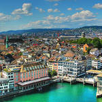 Zurich, Switzerland : A Truly Spectacular City