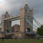 Tower Bridge, Thames, London, United Kingdom