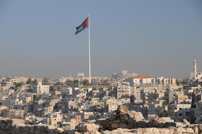 Amman , Jordan