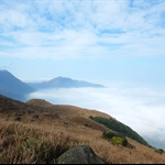 20120128 雙東蓮花走婆髻 Tai Tung Shan to Por Kai Shan  Au