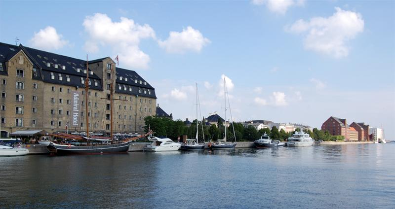 More views of the water! - Copenhagen
