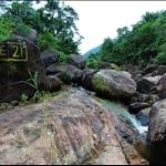 20101009 淺遊小馬東坑 Siu Ma East Stream