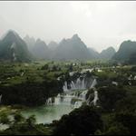 20060626 Jingxi-Detian 靖西-德天