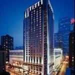 Hotel Grand Hyatt in seattle