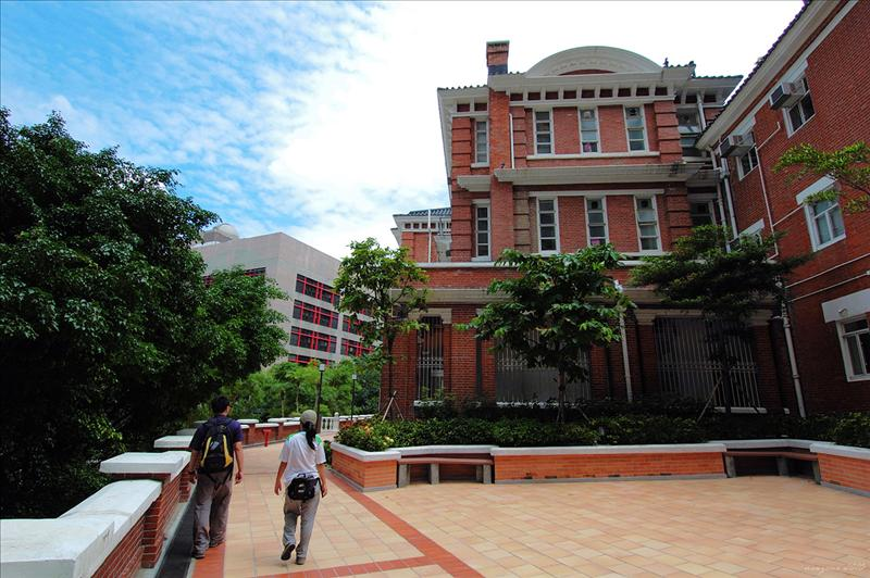 香港大學The University of Hong Kong