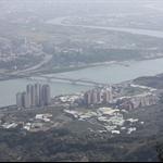 【Easy Climber】20100114登山社第63次登山:觀音山