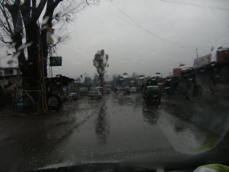 """Photo is attached to GPSed track """"Islamabad to Shinkiari"""" http://gpsed.com/track/5950484351490809132"""