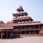 India Tours Agra