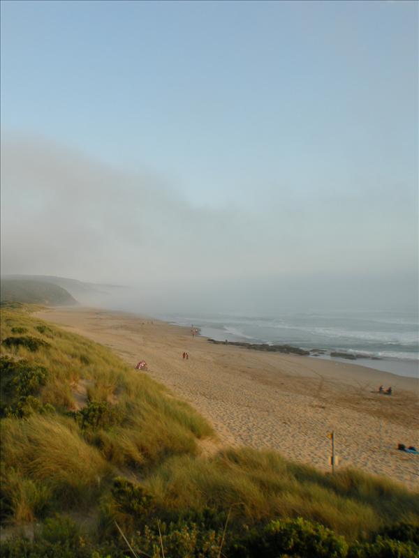 Johanna's beach