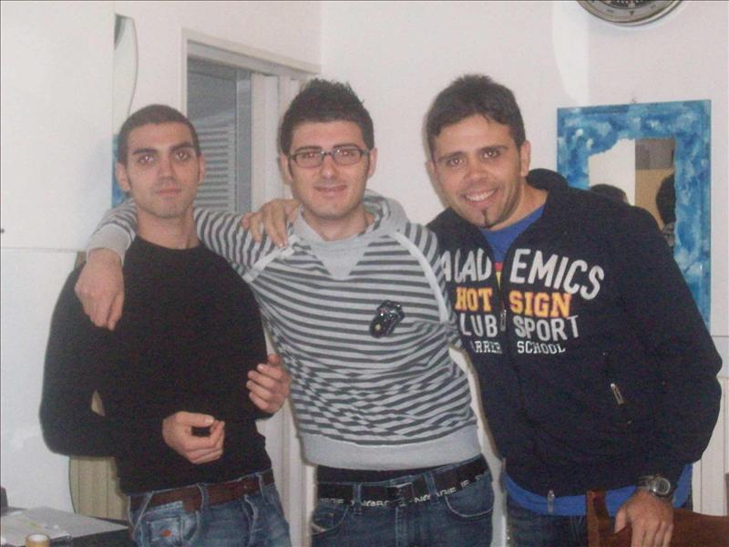 Our italians!!!