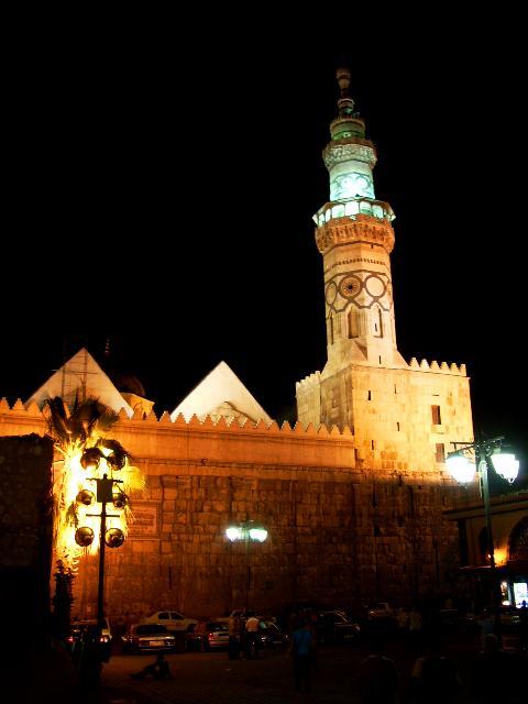 Minaret (Syria)