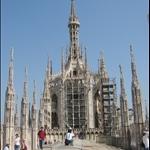 Milan Catherdral