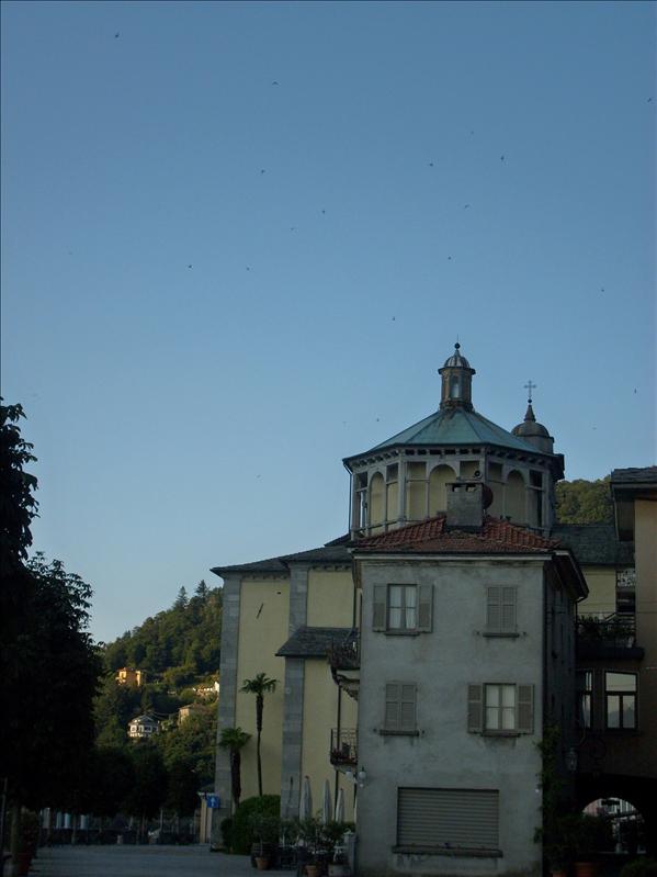 Cannobio•2009