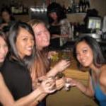 Me, Pris, Sis, & Rose