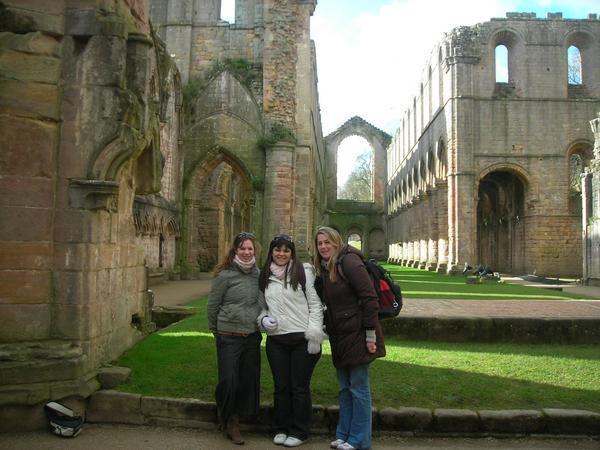 Lauren, laura and i