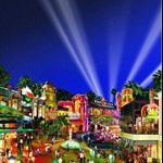The Attractions Of Disneyland In Anaheim City