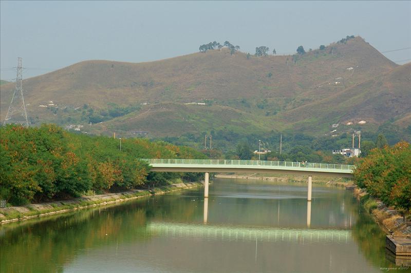 梧桐河 Ng Tung River