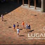 Lugano Swiss Mediterranean Style