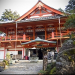 Nata temple