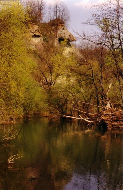 Glina u Hrvatskom Selu