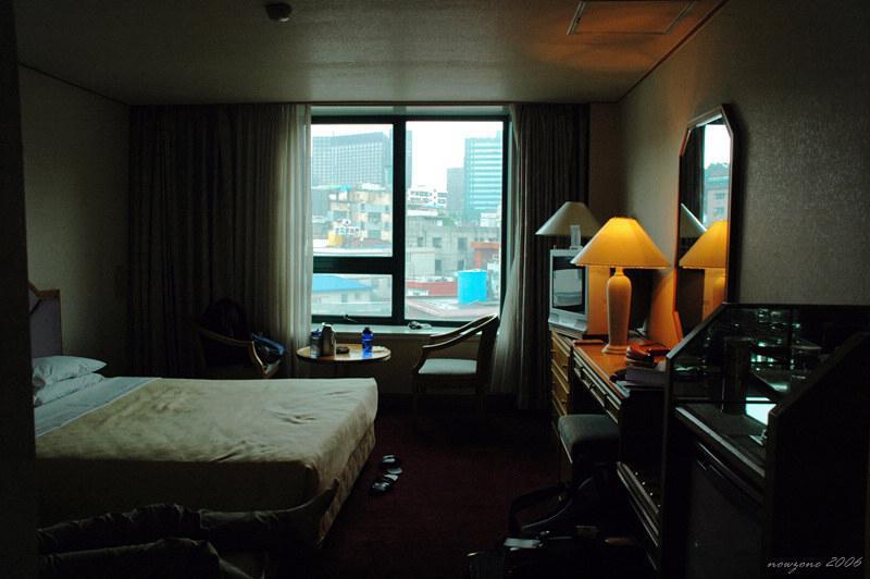 君主酒店Rex Hotel