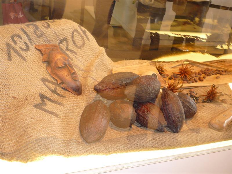 cocoa nuts