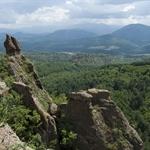 Belogradchik Rock Formation