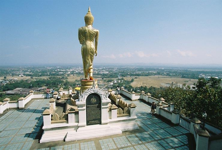 Wat Prathatkaonoi in Nan