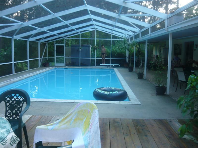 Resort living at the Van Soestbergens - Gainesville 1