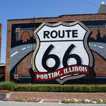 Route 66 & Chicago