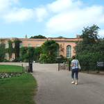Killerton House & Gardens - 2012