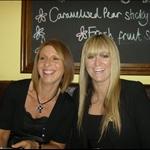 Iorwen & Lisa