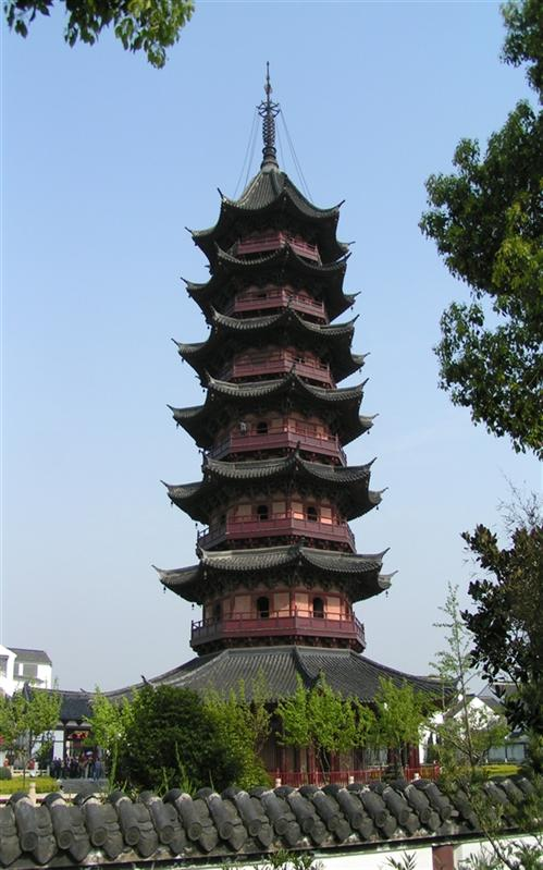 苏州,(SuZhou), JiangSu, China