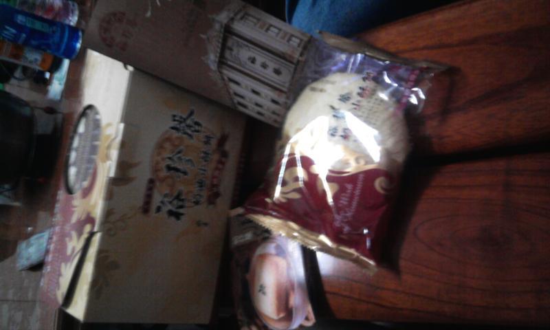 一盒6入  NT$140元