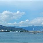 DSC_6109 眺望大嶼山的迪士尼樂園及青馬大橋.jpg