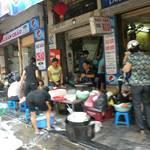 Laundry anyone? - Hanoi