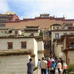 Shangri-la, 云南中甸 (香格里拉)