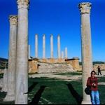 Dougga, Tunisia