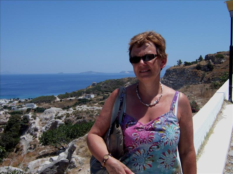 Andrea at Kefalos
