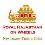 Royal Rajasthan on Wheels