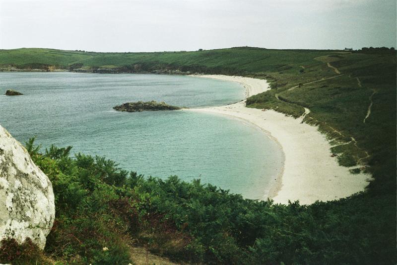 Little Bay, Great Bay