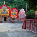 茶果嶺天后宮 Cha Kwo Ling Tin Hau Temple