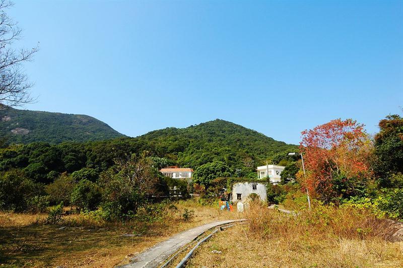 大埔仔村 Tai Po Tsai Village