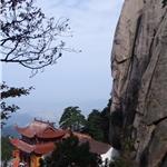 jiuhuashan Trip\九华山旅游