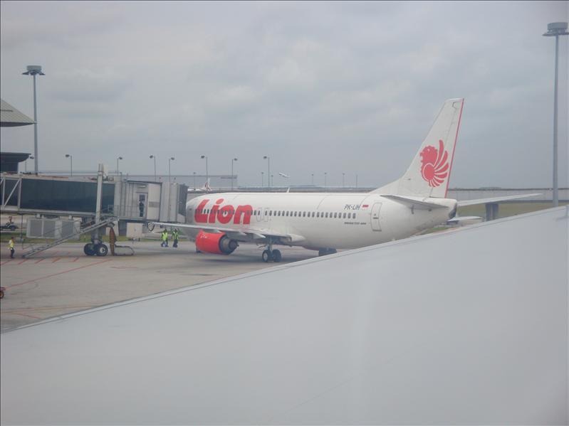 airport kl