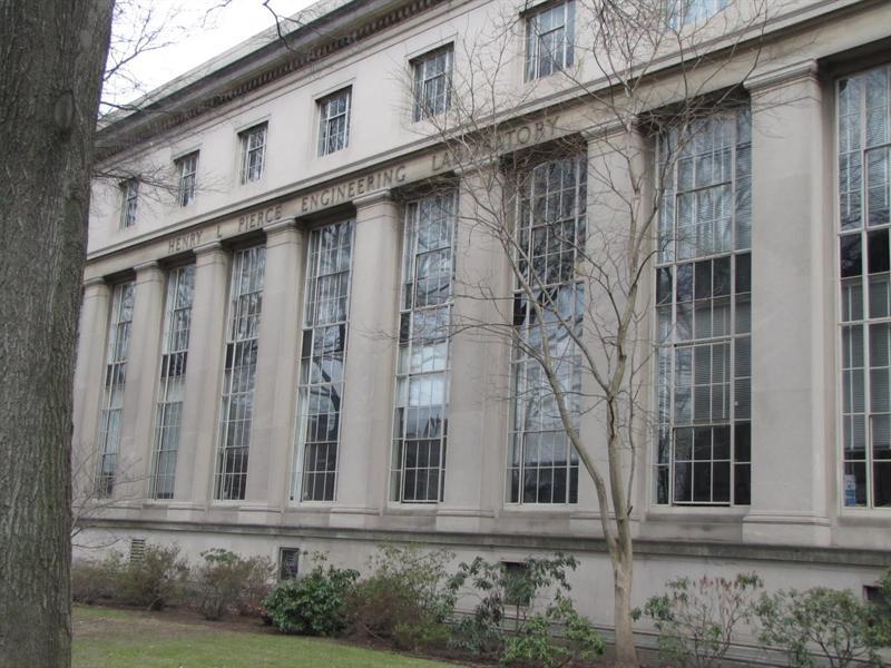 MIT, Boston, MA