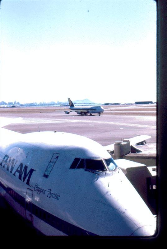 Aeropuerto nos vamos SF