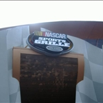 Nascar Grille 4 lunch :)