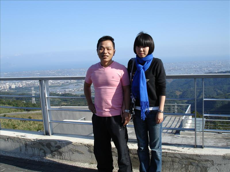 蘇先生與蘇太太